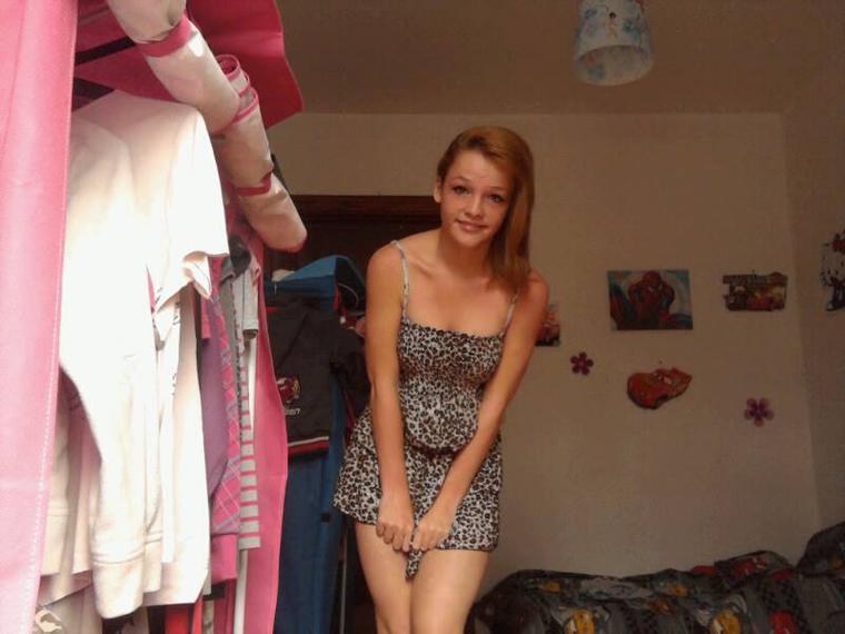 Aurore Askiiparait Te dis Bonjour euh :D♥