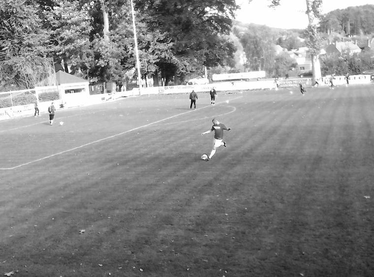 le foot bien plus qu'une passion!