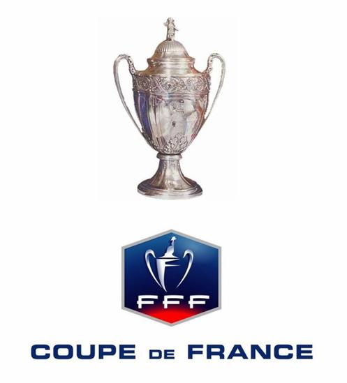 8ème de finale Coupe de France