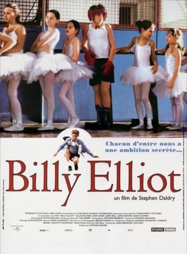 Film : Billy Elliot