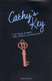 Livre : Cathy's Book, Cathy's Key