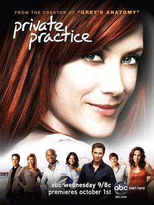 """Film"" : Private Practice"