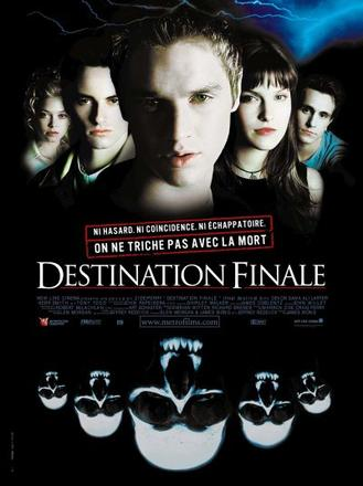 Film : Destination Finale