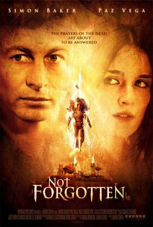 Film : Not Forgotten