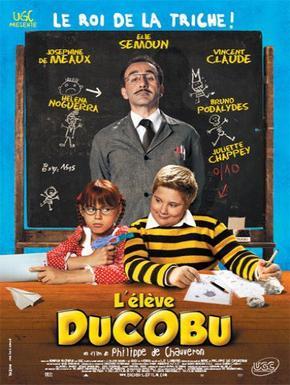 Film : L'élève Ducobu