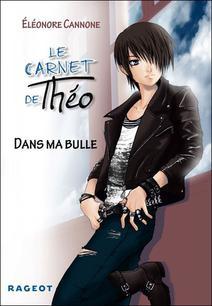 Livre : Le Carnet de Théo