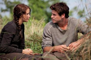 Film : Hunger Games