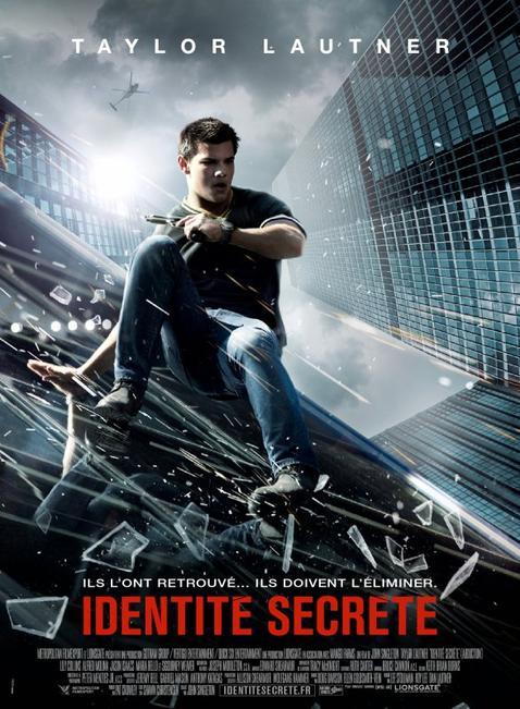 Film : Identité Secrète