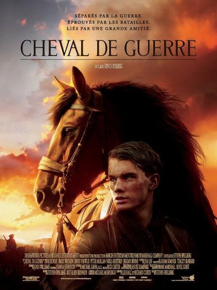 Film : Cheval de Guerre