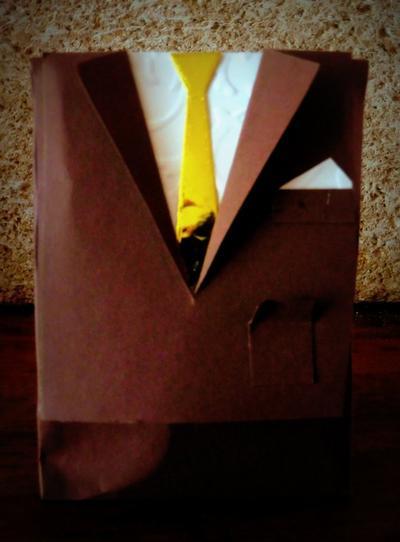 110 - Scrapbooking - Boîtes à dragées couple de mariés - essai