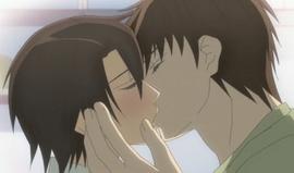 Couples Yaoi