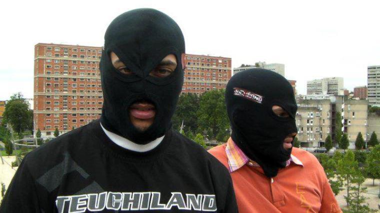 lacoste j'adore  mafia  algeria en force