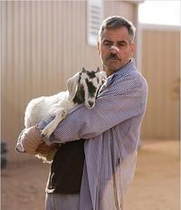 """""""- Toutes les nuits, je rêvais de cette chèvre. De sa gueule qui s'ouvrait et se fermait sans faire le moindre bruit... - Le silence des chèvres..."""""""