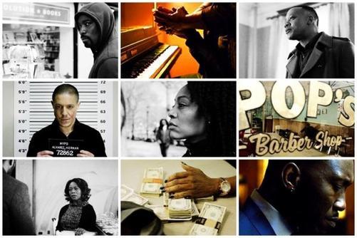 Le Ciné et moi : Décembre 2016