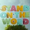 Stand on the word - Keedz