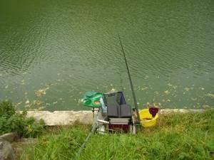 dimanche après midi au bord du canal de chalifert