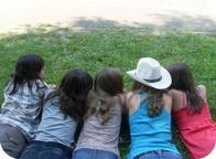 > L'amitié relie trois Grand 'C' : Complicité, Confiance et Connerie ! ♡