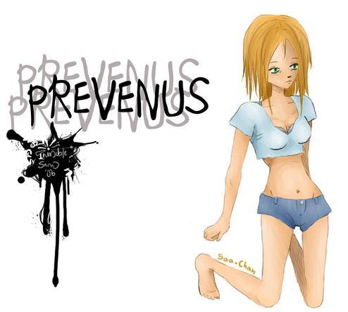-------------PREVENUS------------------