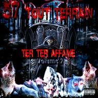Ter Ter Affamé Vol 2 / 57 Tout Terrain Mon Crew...Titre Ont ce Debrouille...Vinz Adn Rimklibre Saikha... Etrait Album TerTer Affamé Vol 2  (2012)