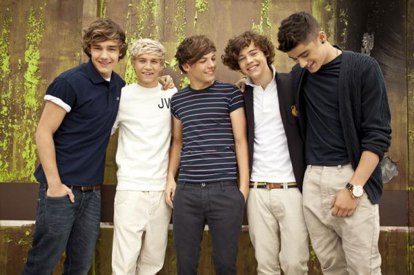3 - ONE DIRECTION <3