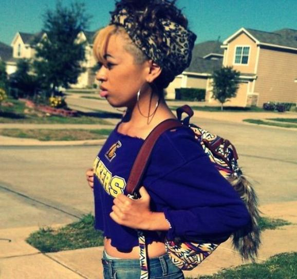 #Swagg Girl♥