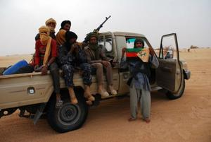 "Un vent violent souffle sur Bamako ( Par Birama Konaré, ""Libération"", 22 mai 2012)"