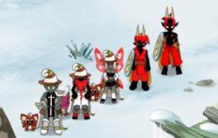 News en vrac : New style team et présentation d'Hakuya !