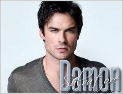 www.DEAR-DIIARIIE.skyrock.com// Damon Salvatore