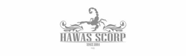WWW.HAWAS.FR LE SITE OFFICIEL DE HAWAS SCORP / HAWAS COLLECTION