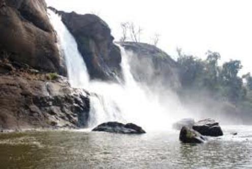 Exotic Waterfalls and Waterfalls in Kerala to Exploit