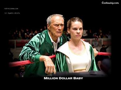 citation de million dollar baby