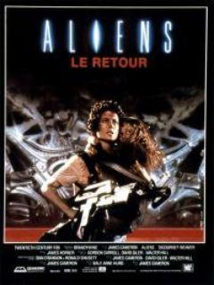 réplique de aliens le retour