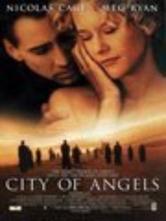réplique de la cité des anges