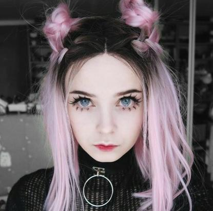 Pink and Black, les deux couleurs correspondant à notre monde, trouvez leurs significations