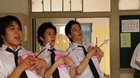Drama : Japonais Boku to Kanojo no XXX 7 épisodes [Romance et Comédie]