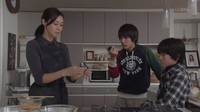 Drama : Japonais Kaseifu No Mita 11 épisodes + 1 sp[Drame et Mystère]