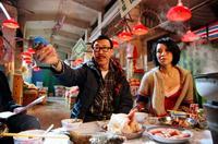 Film : Hong Kongais Hooked on You 97 minutes