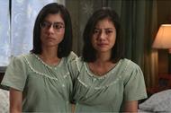 Film : Thailandais Alone 92 minutes