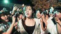 Film : Coréen White : The Melody of the Curse 106 minutes[Horreur, Thriller et Musique]