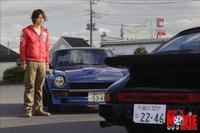 Film : Japonais Tokyo Burnout 100 minutes[Action et Drame]