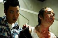Film : Coréen Itaewon Murder Case 100 minutes[Drame, Fais Réels et Thriller]
