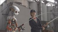 Film : Japonais Hinokio 111 minutes[Drame et Science-Fiction]