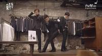 Drama : Coréen Flower Boy Next Door 16 épisodes[Romance et Comédie]