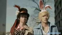Film : Japonais Ai Ore! Love Me!  90 minutes[Romance, Comédie, Ecole et Musique]