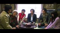 Drama : Japonais Troubleman 12 épisodes