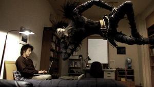 Film : Japonais Death Note 1 126 minutes[Thriller et Policier]