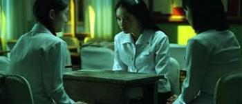 Film : Coréen Bunshinsaba 90 minutes