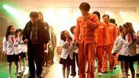 Film : CoréenMiracle in Cell No.7 127 minutes[Comédie, Drame et Famille]