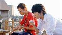 Tanpatsu : Japonais Kokoro No Ito 1 épisode spécial