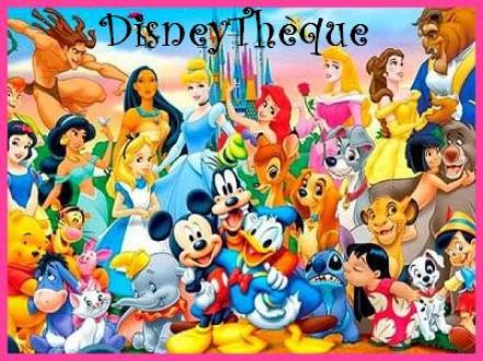 DisneyThèque